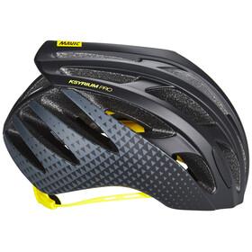 Mavic Ksyrium Pro - Casque de vélo Homme - noir